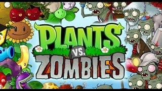 ★ Plants vs. Zombies /w. Pomocny Isamu  #MAJONEZ xD