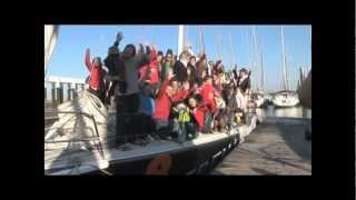 Merena / Morceaux choisis de l'hiver 2011/2012 - Sail Away  Alexis Guillaume