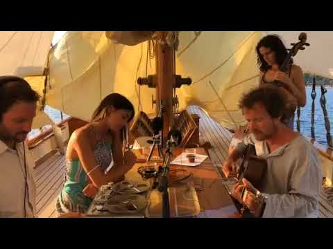 Damien Rice - live sunset session from boat Mp3