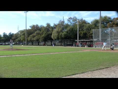 Upper Iowa University Baseball in Clearwater #2 (No.2) 2011/3/10