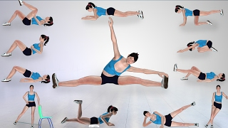 Exercises to Realign Your Pelvis