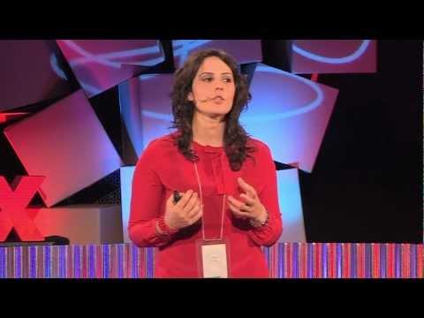 Saber reinventarse: Marta Falcón at TEDxGalicia