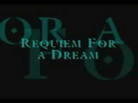 ###Requiem For a Dream###