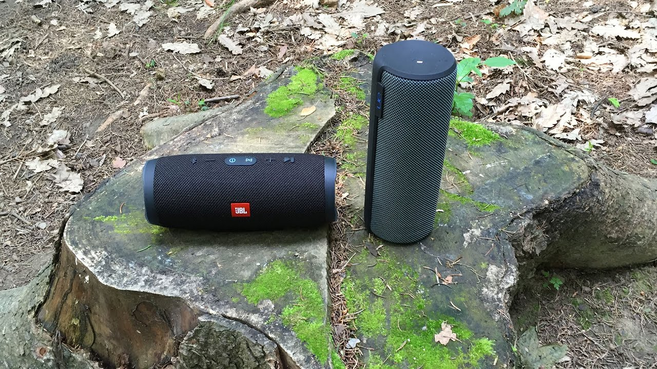 Jbl charge 3 vs ue megaboom outdoor soundcheck youtube - Jbl charge 2 vs charge 3 ...