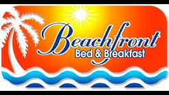 Beachfront Bed and Breakfast - your romantic vacation destination on Saint Augustine Beach, FL