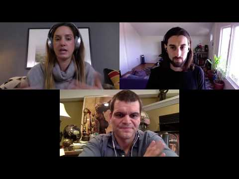 Crypto Blockchain PR with Kelley Weaver of Melrose PR