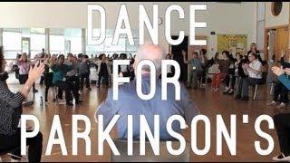 STGtv - Dance For Parkinson