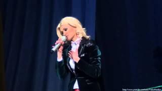 Смотреть клип Ирина Круг - Любимый Взгляд