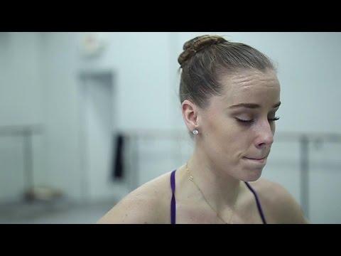Kelsey Van Tine: Kentucky Ballet Theatre   Snapshot Bio