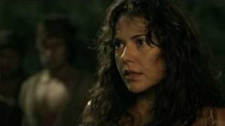 Miriama Smith in Legend Of The Seeker 02