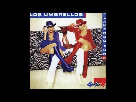 Los Umbrellos - 1998 - No Tengo Dinero