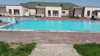 Premium Spa Resort горячие источники