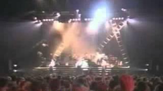 spandau ballet -Through the barricades (subtitulado en español)