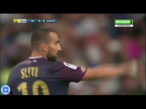 Live Marseille vs Dijon
