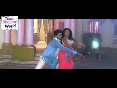 Palang Tut Jaye da l 2018 new song bhojpuri Movie Aawara balam