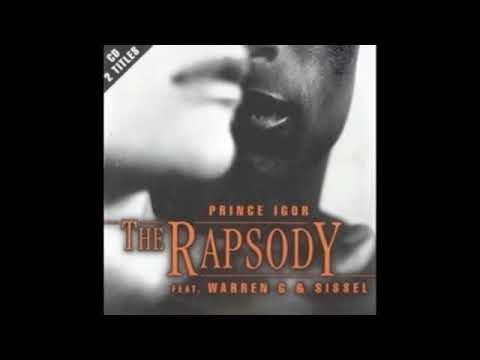 Rapsody - Prince Igor (full length)