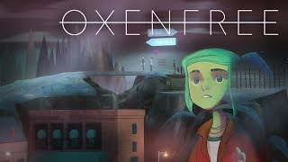 SCARY DECISION MAKING GAME | Oxenfree #1