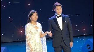 Свадьба года: внучка Назарбаева вышла замуж/ БАСЕ