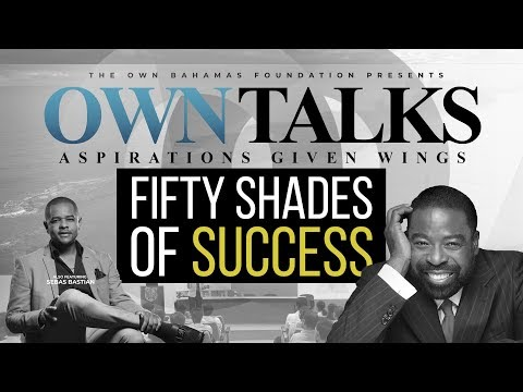 OWN TALKS - Felecia Hatcher, Sebas Bastian and  Les Brown