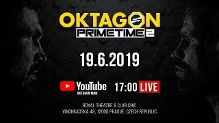 OKTAGON PrimeTime 2