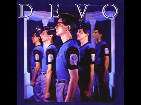 DEVO  Going Under 1981 HD