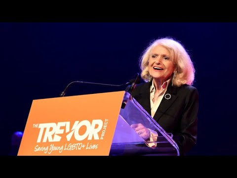 Marriage equality pioneer Edith Windsor dead at 88