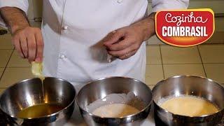 Molhos fáceis para salada - Cozinha Combrasil #14