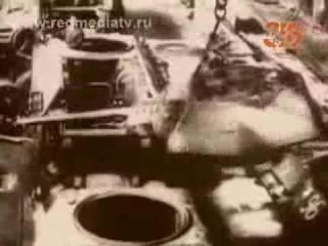 Следующая цель - Сталинград. Рассаз военного историка.