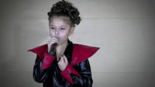 Teodora Tanasa- Artist 100%