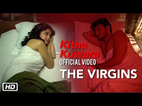 Kitna Kuwara | Official Video Song | The...