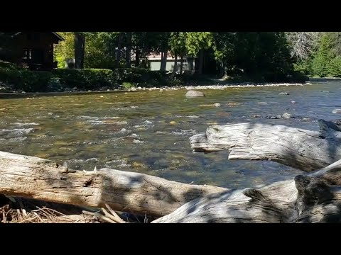 Hiking from Thousand Trails Leavenworth to the Chiwawa River