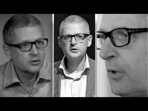 Flemming Rose Against the Worldwide Suppression of Speech