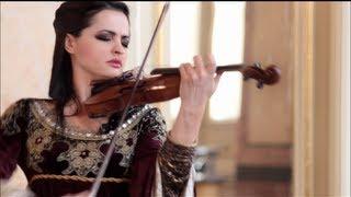 Lana Trotovsek - Bach partita no°3 prelude