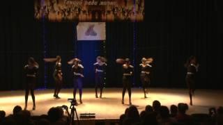 Урюпинск Марафон здоровья  Dance for life(Полную версию видеозаписи