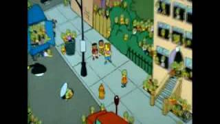 The Simpsons Season One Trailer
