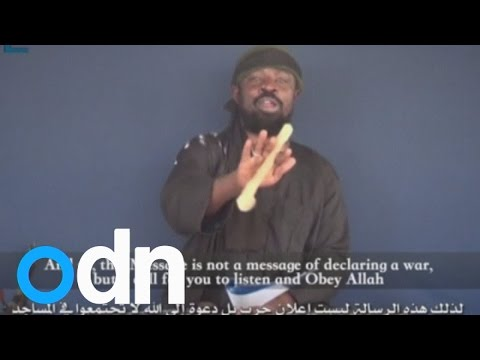 Boko Haram threatens to disrupt Nigeria poll