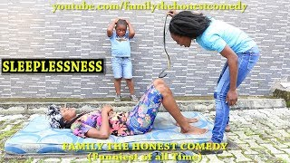 Download Marvelous Comedy - Sleeplessness (Family The Honest Comedy)
