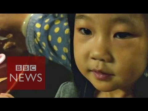 Painful legacy of China's one child policy - BBC News