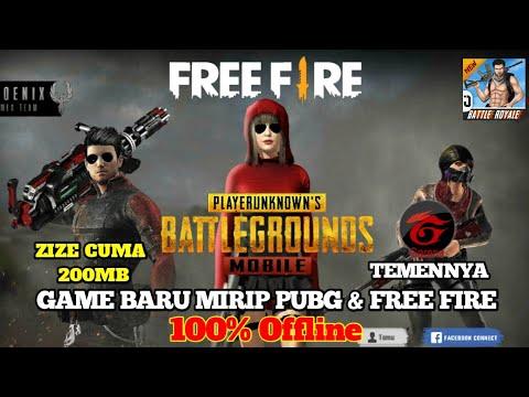 Free Fire Offline Game Download - 동영상