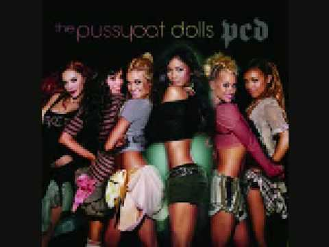 The Pussycat Dolls- Tainted Love