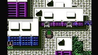 TMNT (NES) Speedrun 17:17