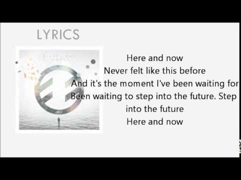 FIREFLIGHT - HERE AND NOW (INNOVA) - LYRICS