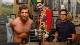Good Mythical Morning: Awkward Moments | PART 7