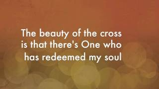 "Jonny Diaz - ""Beauty of the Cross"" ( Lyric Vidoe)"