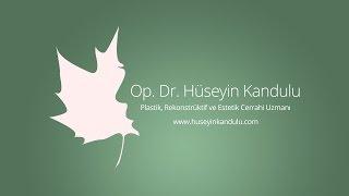 Vaser liposuction Ameliyatından sonra ağrı olur mu - Op. Dr. Hüseyin Kandulu