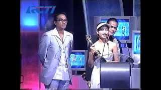Video Andien 'Kinanti' Produser Indra Lesmana dan Aksan Syuman - Album Jazz Kontemporer Terbaik - AMI 2002 download MP3, 3GP, MP4, WEBM, AVI, FLV Juni 2018