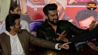 Arjun Kapoor's 'Mubarakan' Trumps 'Jab Harry Met Sejal' At Box-office | Bollywood News