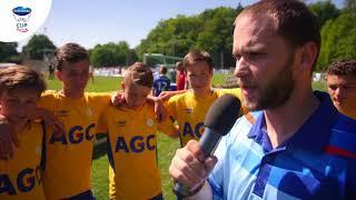 FK Teplice - Ondrášovka Cup 2018 - U13
