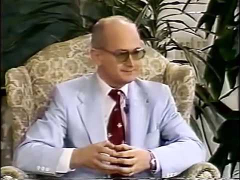 Yuri Bezmenov Full Interview & Lecture - HQ