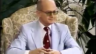 Yuri Bezmenov's full lecture given in LA in 1983. I have cleaned up...